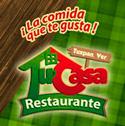 Restaurante Tu Casa