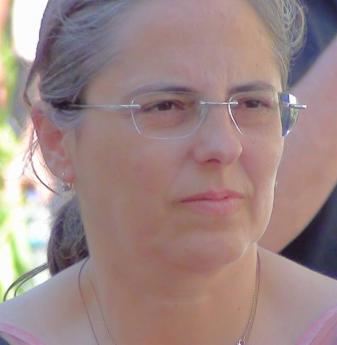 Susana Pacheco (Esposa)