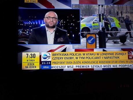TVN24 na żywo Polska i Świat
