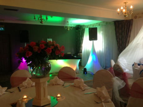 Beatiful Disco Setup No2
