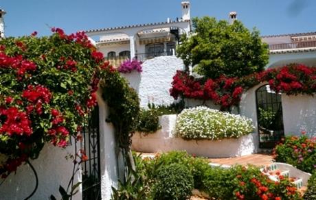 Apartamentos en El Capistrano