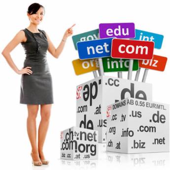 Über 1000 Domain Adressen