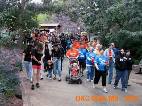 OKC Walk MS 2010