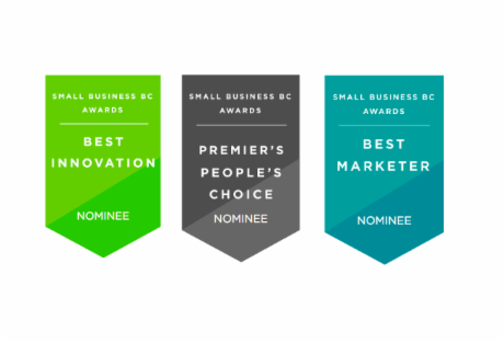 Award Nominated Innovations