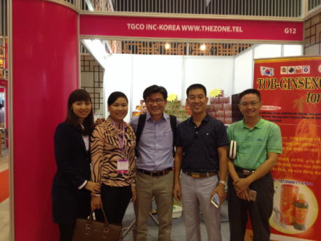 Korea Sourcing Fair Vietnam