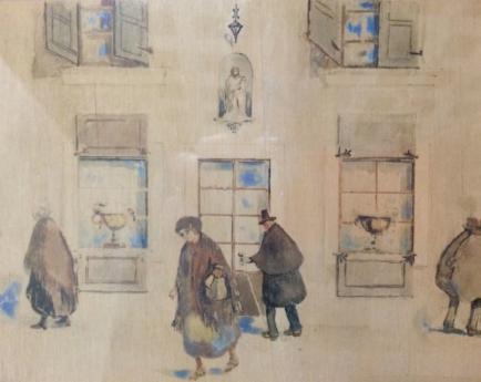 Farmacia alla Madonna 1822