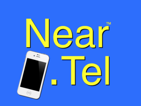 HOW TO USE NEAR.TEL APP