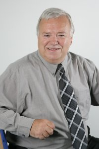 Terry Parkinson