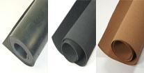 Rubber, Foam & Cork Sheet