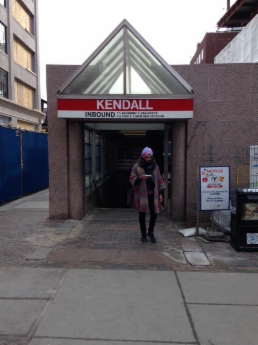 KENDALL SQUARE Moral Wasteland