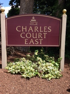 Charles Court East Needham