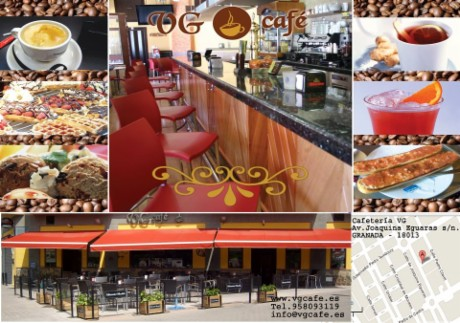 VG Café