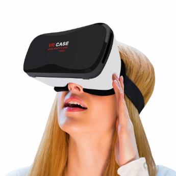 Virtual Reality Domains