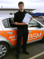 ONE WEEK FIRST TIME PASS!!!!