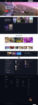 FurShows Website