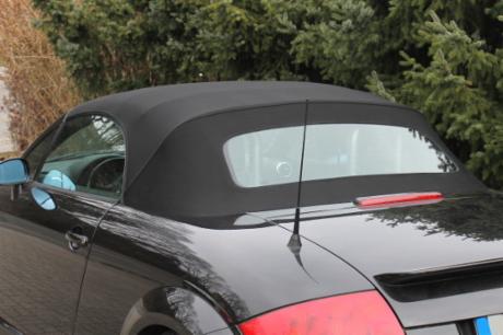 Audi TT Cabrioverdeck
