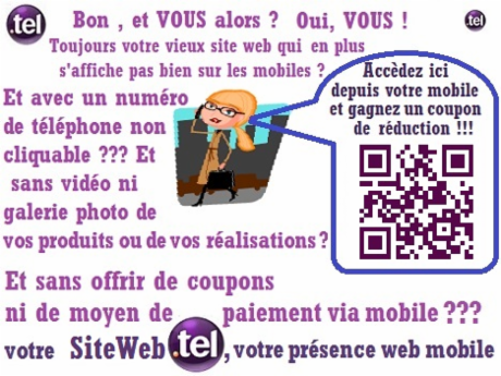 Le Marketing Mobile ? Facile !