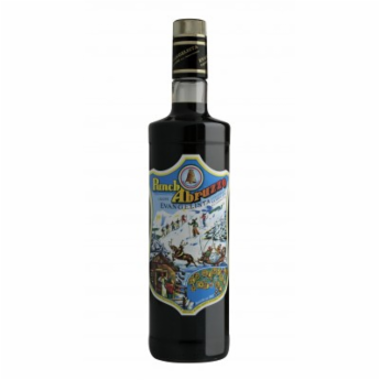 PUNCH ABRUZZO 100CL