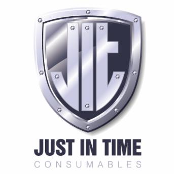Logo design - JIT Consumables