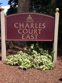 Charles Court East Needham